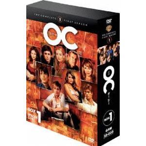 The OC〈ファースト・シーズン〉コレクターズ・ボックス1 [DVD] ggking
