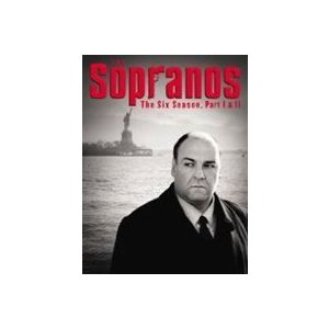 ザ・ソプラノズ 哀愁のマフィア〈シックス・シーズン〉コレクターズ・ボックス [DVD]|ggking