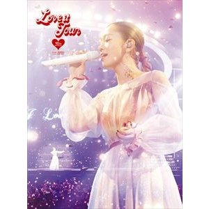 西野カナ/LOVE it Tour 〜10th Anniversary〜 [DVD]|ggking