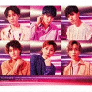 SixTONES / マスカラ(初回盤A/CD+DVD) (初回仕様) [CD] ggking