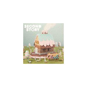 ClariS / SECOND STORY(通常盤) [CD] ggking
