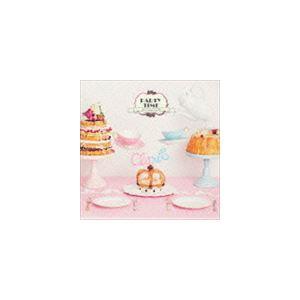 ClariS / PARTY TIME(通常盤) [CD] ggking