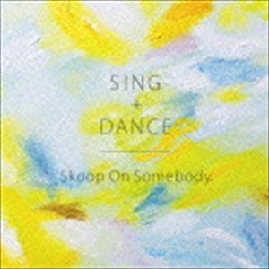 """種別:CD Skoop On Somebody 解説:1995年に結成された日本のR&Bグループ""""S..."""