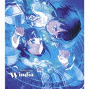 春奈るな / Windia(期間生産限定盤/CD+DVD) [CD]|ggking