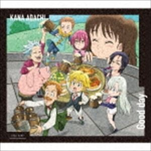 足立佳奈 / Good day(期間生産限定盤) [CD] ggking