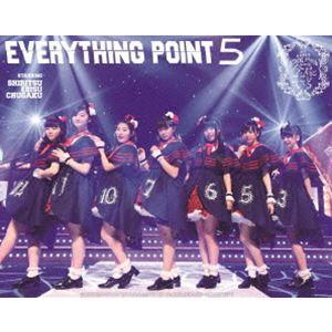 私立恵比寿中学 EVERYTHING POINT5 [Blu-ray]|ggking