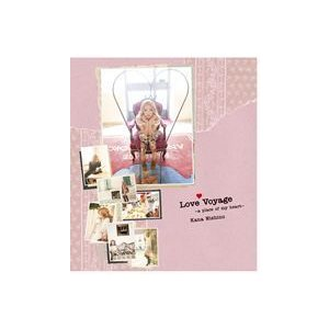 西野カナ/Love Voyage 〜a place of my heart〜 [Blu-ray]|ggking