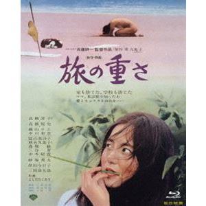 あの頃映画 the BEST 松竹ブルーレイ・コレクション 旅の重さ [Blu-ray]|ggking