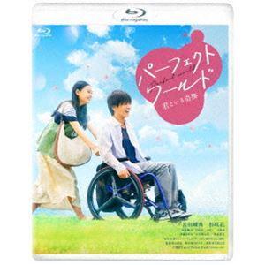 パーフェクトワールド 君といる奇跡(通常版) [Blu-ray] ggking