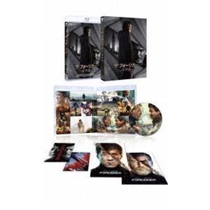 ザ・フォーリナー/復讐者 スペシャルエディション(初回限定生産) [Blu-ray]|ggking