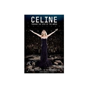 セリーヌ スルー・ザ・アイズ・オブ・ザ・ワールド [DVD]|ggking