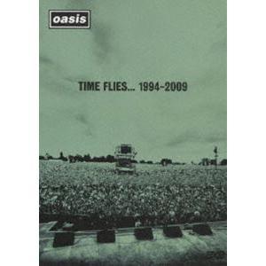 オアシス/タイム・フライズ… 1994-2009 [DVD]|ggking