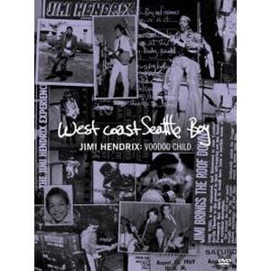 ウェスト・コースト・シアトル・ボーイ [DVD]|ggking