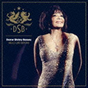 シャーリー・バッシー / ハロー・ライク・ビフォア(Blu-specCD2) [CD]|ggking