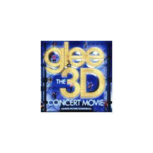 グリー・キャスト / グリー ザ・コンサート 3Dムービー [CD]|ggking