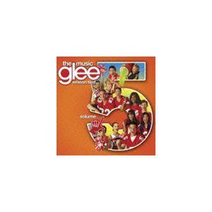 (オリジナル・サウンドトラック) glee/グリー <シーズン2> Volume 5 [CD]|ggking