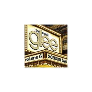(オリジナル・サウンドトラック) glee/グリー <シーズン2> Volume 6 [CD]|ggking