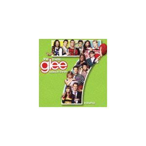 (オリジナル・サウンドトラック) glee/グリー <シーズン3> Volume 7(スペシャルプライス盤) [CD]|ggking