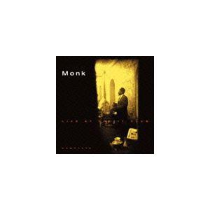 セロニアス・モンク(p) / ライヴ・アット・ジ・イット・クラブ(期間生産限定スペシャルプライス盤) [CD]|ggking