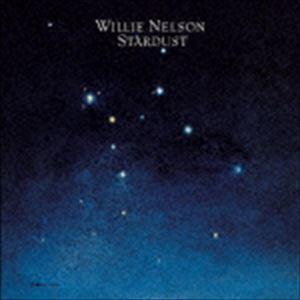 ウィリー・ネルソン / スターダスト(期間生産限定盤) [CD]|ggking