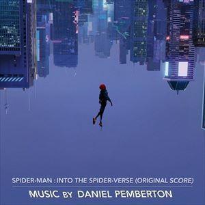 ダニエル・ペンバートン(音楽) / 「スパイダーマン:スパイダーバース」オリジナル・スコア [CD]|ggking