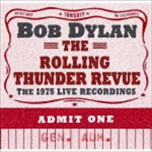 ボブ・ディラン / ローリング・サンダー・レヴュー:1975年の記録(3000枚完全生産限定盤) [CD] ggking