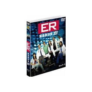 ER 緊急救命室〈フォーティーン〉 セット1 [DVD]|ggking