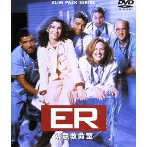 ER 緊急救命室〈ファースト〉セット1【DISC1〜4】(期間限定)※再発売 [DVD]|ggking