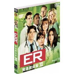 ER 緊急救命室〈トゥエルブ・シーズン〉セット1 [DVD]|ggking