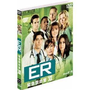 ER 緊急救命室〈トゥエルブ・シーズン〉セット2 [DVD]|ggking