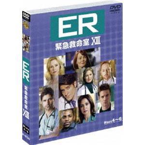 ER 緊急救命室〈サーティーン〉セット2 [DVD]|ggking