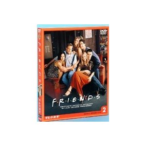 フレンズ5〈フィフス〉セット2【DISC4〜6】(期間限定) ※再発売 [DVD]|ggking