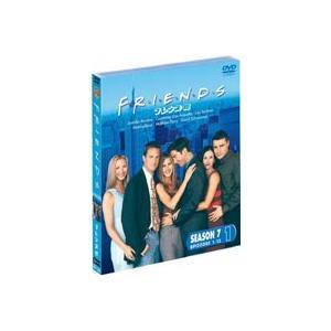 フレンズ7〈セブンス〉セット1【DISC1〜3】(期間限定) ※再発売 [DVD]|ggking
