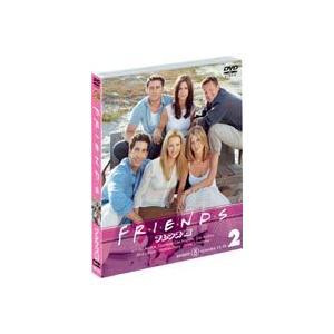 フレンズ8〈エイト〉セット2【DISC4〜6】(期間限定) ※再発売 [DVD]|ggking