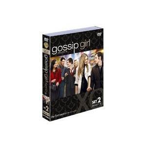 ゴシップガール〈ファースト〉 セット2 [DVD]|ggking