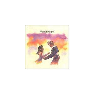 (ゲーム・ミュージック) PIANO COLLECTIONS/FINAL FANTASY VIII [CD]|ggking