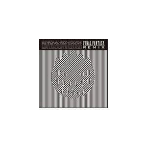 (ゲーム・ミュージック) FINAL FANTASY REMIX [CD]|ggking