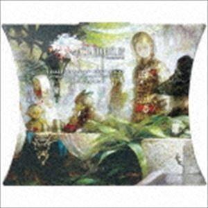 (ゲーム・ミュージック) FINAL FANTASY XIV/Fileld Tracks [CD]|ggking