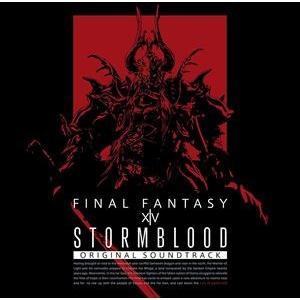 STORMBLOOD:FINAL FANTASY XIV Original Soundtrack【映像付サントラ/Blu-ray Disc Music】 [ブルーレイ・オーディオ]|ggking