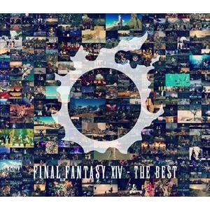 FINAL FANTASY XIV- the BEST【映像付サントラ/Blu-ray Disc Music】 [ブルーレイ・オーディオ]|ggking