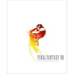 FINAL FANTASY VIII Original Soundtrack Revival Disc【映像付サントラ/Blu-ray Disc Music】 [Blu-ray]|ggking