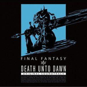 Death Unto Dawn: FINAL FANTASY XIV Original Soundtrack【映像付サントラ/Blu-ray Disc Music】 [ブルーレイ・オーディオ] ggking