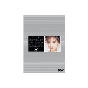 松田聖子/Bon Voyage 〜The Best Lives and Clips [DVD]|ggking