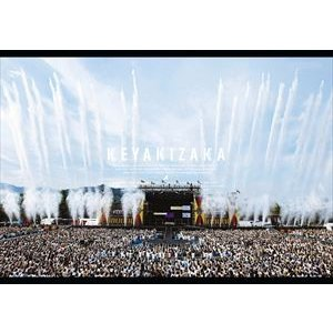 欅坂46/欅共和国2018(通常盤) [DVD]|ggking
