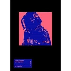 清水翔太/SHOTA SHIMIZU LIVE TOUR 2019 [DVD]|ggking