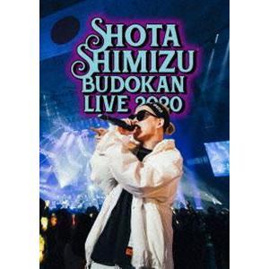 清水翔太/SHOTA SHIMIZU BUDOKAN LIVE 2020 [DVD]|ggking
