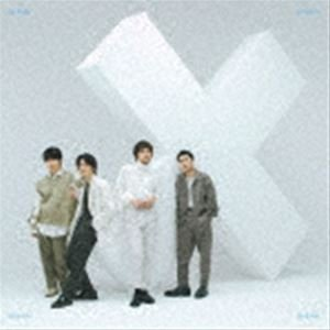 DISH// / X(通常盤) [CD]|ggking