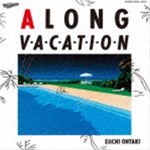 大滝詠一 / A LONG VACATION 40th Anniversary Edition(通常盤) [CD]|ggking