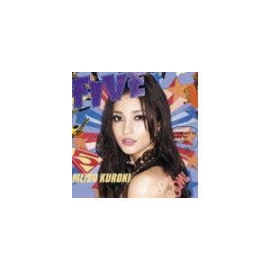 黒木メイサ/5-FIVE-(通常盤)(CD)...