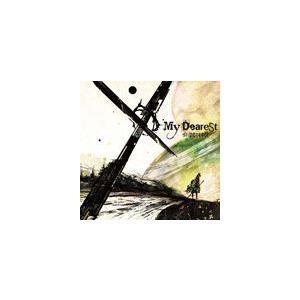 supercell / フジテレビアニメ ギルティクラウン オープニングテーマ: My Dearest(通常盤) [CD]|ggking
